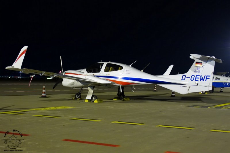 diamond da42 private d-gewf